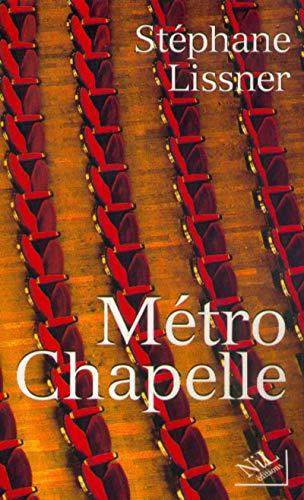 Métro Chapelle