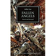 Fallen Angels (The Horus Heresy) by Mike Lee (2014-08-26)