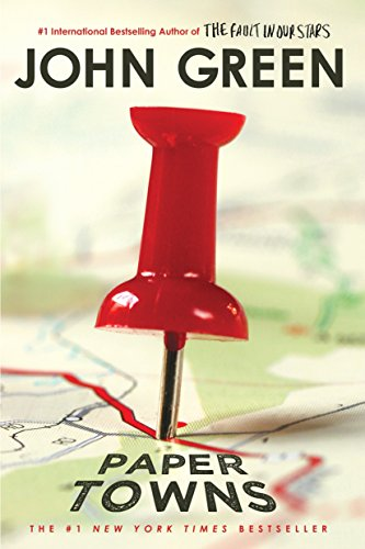 Paper Towns (Puffin Books) por John Green