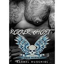 Rocker Ghost - Dead Riders 3