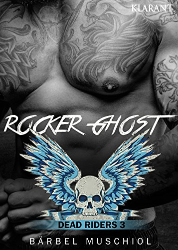 Rocker Ghost - Dead Riders 3 - Tief Rocker