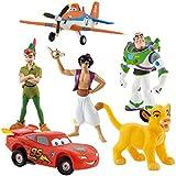 Disney - Bumper Pack, set con figuras (Bullyland Y13361)