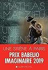 Une sirène à Paris par Malzieu