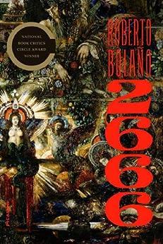 2666: A Novel de [Bolaño, Roberto]
