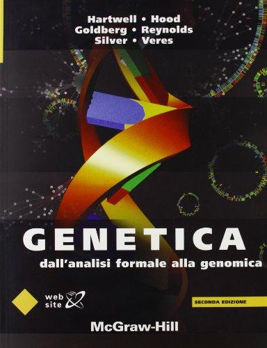 Genetica. Dall'analisi formale alla genomica