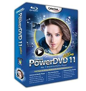 Cyberlink PowerDVD 11 Ultra (PC)