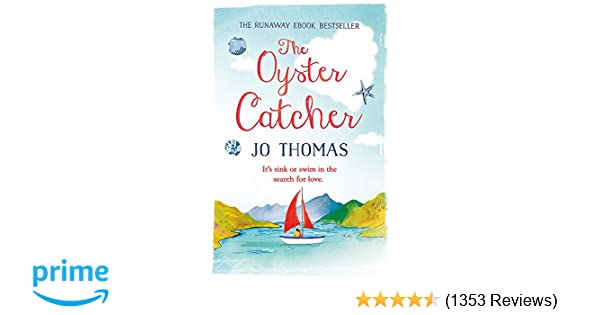 ea31f7b7b0cb The Oyster Catcher  A warm and witty novel filled with Irish charm ...