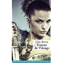 Femme de vikings (Lectures amoureuses t. 201)