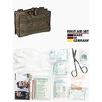 Leina Erste-Hilfe-Set Pro 25-tlg oliv preisvergleich bei billige-tabletten.eu
