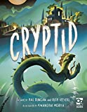 Best Fantasy Board Games - Cryptid (Board Games) Review