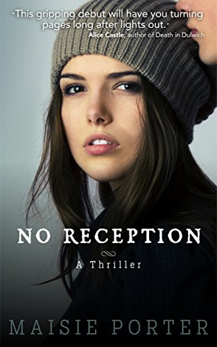 Book cover image for No Reception