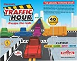 #4: Traffic Hour Game