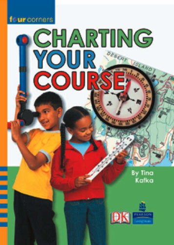Four Corners: Charting Your Course (Pack of Six): Pack of 6