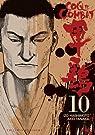 Coq de Combat, tome 10 par Hashimoto