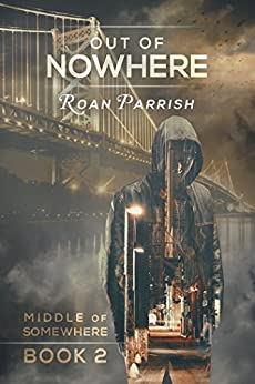 Out of Nowhere (Middle of Somewhere Book 2) (English Edition)