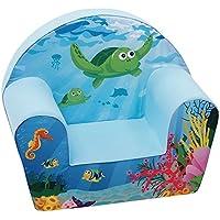 Knorrtoys 68316 - Kindersessel Sea Life preisvergleich bei kinderzimmerdekopreise.eu