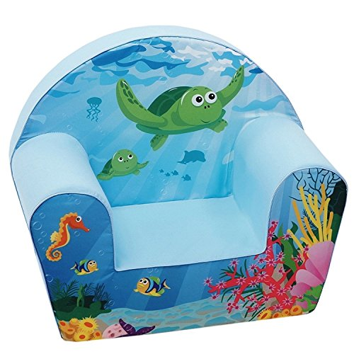 Knorrtoys 68316 - Kindersessel Sea Life