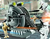 LEGO Star Wars 7748 - Corporate Alliance Tank Droid