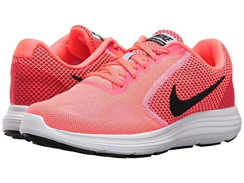 nike-womens-wmns-revolution-3-running-shoes-multicolor-hot-punch-black-aluminum-white-6-uk