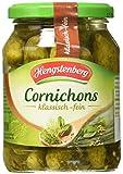 Produkt-Bild: Hengstenberg Cornichons klassisch-fein, 6er Pack (6 x 330 g)