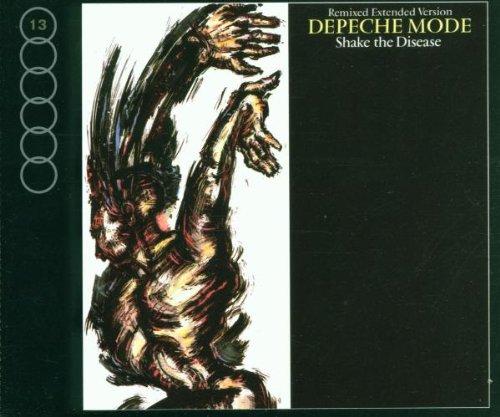 Depeche Mode - Singles 13-18 - Mute - DMBX3, Mute - DMBX 3 (Mode 14)