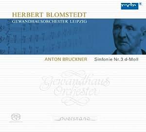Symphony No. 3 in D min, WAB 101, original version