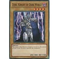 Yu-Gi-Oh! - Zure, Knight of Dark World