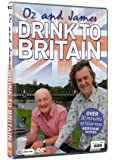 Oz and James's Drink to Britain [DVD]