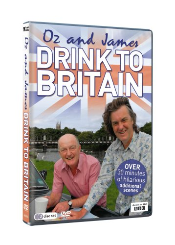 Drink To Britain