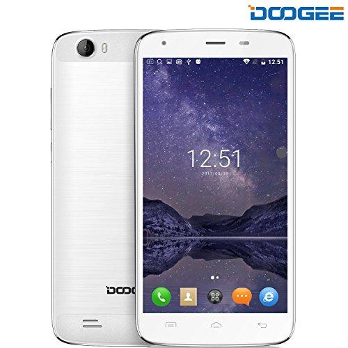 Móviles y Smartphones Libres, DOOGEE T6 Pro Teléfono Móvil Libre Baratos -...