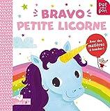 "Afficher ""Patapon Bravo petite licorne"""