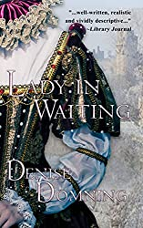 Lady in Waiting (The Lady Series Book 1) (English Edition)