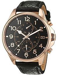 Tommy Hilfiger - Herren -Armbanduhr 1791273