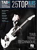 tab 25 top blues songs tab tone technique partitions pour tablature guitare