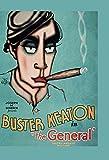 Le Mécano de la Générale (DVD) Buster Keaton