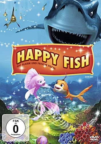 Happy Fish - Hai-Alarm und frische Fische Preisvergleich