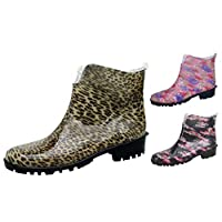Bockstiegel Saskia Womens Rubber Boots