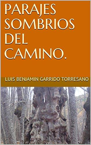 PARAJES SOMBRIOS DEL CAMINO. por LUIS BENJAMIN GARRIDO TORRESANO