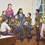 Anklicken zum Vergrößeren: Laibach - The Sound of Music (Audio CD)