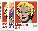 Modern Art: Impressionism to Today