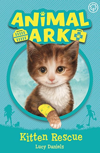 Kitten Rescue: Book 1 (Animal Ark) (English Edition)