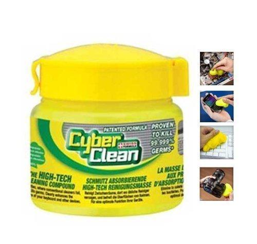 Preisvergleich Produktbild Cyber Clean Home & Office Pop up Cup 145 gr. Cyberclean