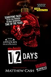 12DAYS ANTHOLOGY