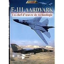 Le f-111 aardvark