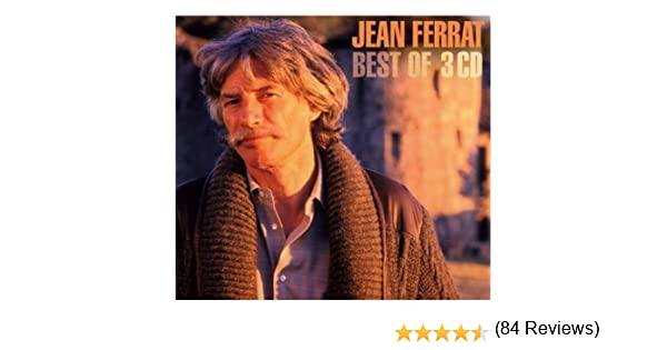 Best of jean ferrat jean ferrat amazon musique
