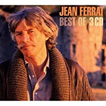 Best Of Jean Ferrat (Coffret 3 CD)
