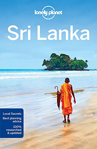 Sri Lanka 14 (Inglés) (Country Regional Guides)