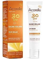 Acorelle Gesichts Sonnengel SPF 30, 1er Pack (1 x 0.03 kg)