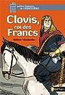 Clovis, roi des Francs par Montardre