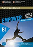 Cambridge English Empower Pre-intermediate (B1) Combo B. Student's book - Student's book (including Online Assesment Package and Workbook)
